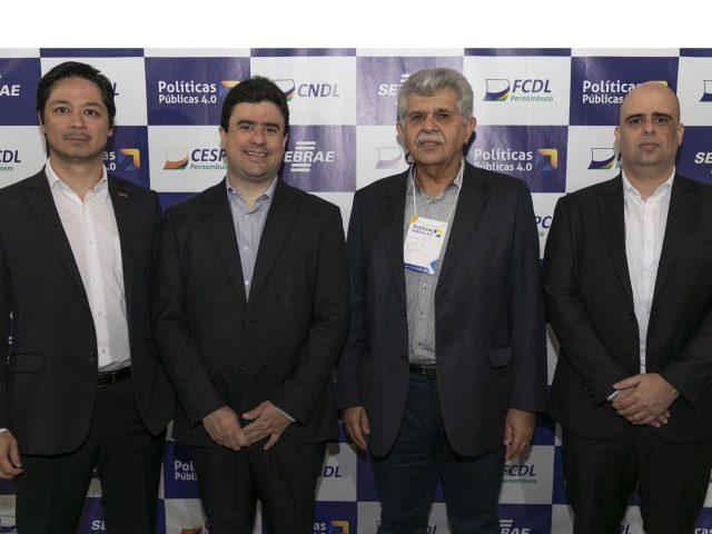 PP 4.0 realiza qualificação de lideranças para ações de Relações Institucionais e Governamentais em Pernambuco