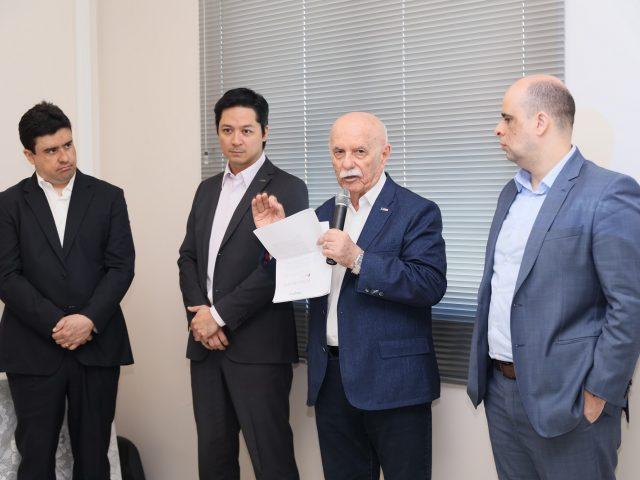 Especialistas em Relações Institucionais e Governamentais qualificam lideranças do Ceará em evento do PP 4.0