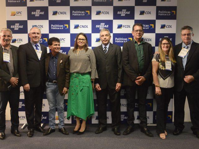 Lideranças lojistas realizam evento para desenvolvimento do varejo no Maranhão