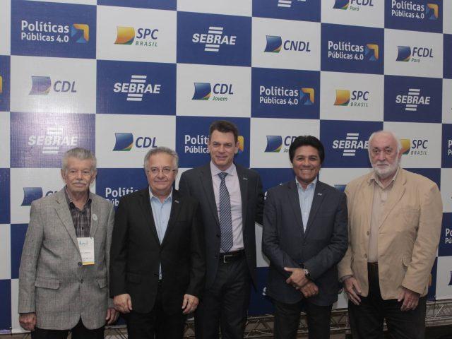 Políticas Públicas 4.0 chega a Belém