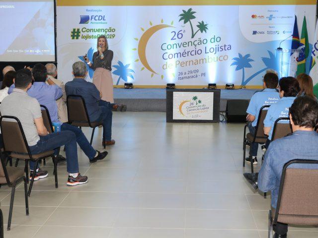 Mobilização Empresarial <br> Data: 28/09/2019 <br> Local: Ilha de Itamaracá/PE