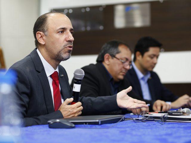 Especialistas falam sobre qualificação de lideranças do varejo, protagonismo empresarial, ética e associativismo em Amazonas
