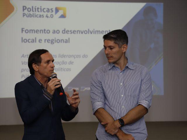 Poder Público e setor varejista discutem políticas prioritárias para o setor no Rio Grande do Norte