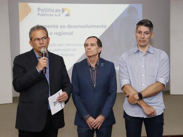 Fomento ao Desenvolvimento  <br> Data: 12/04/2019 <br> Local: Natal/RN