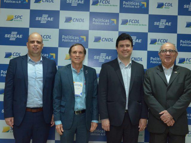 Rio Grande do Norte recebe Programa Políticas Públicas 4.0