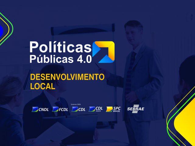 Projeto com foco na estruturação de políticas públicas  para o varejo chega a João Pessoa