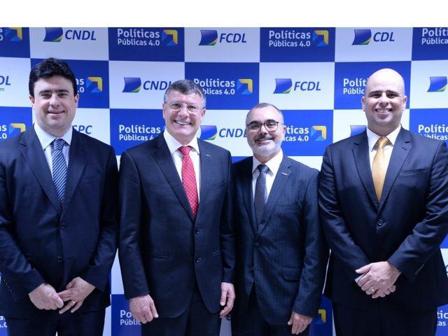Especialistas em RIG qualificam lideranças de Santa Catarina em evento do PP 4.0